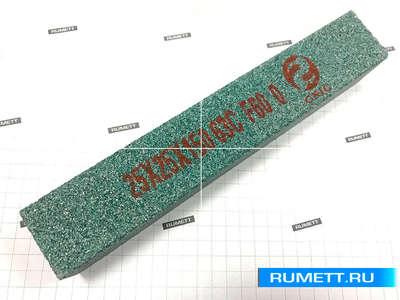 Шлифовальный брусок 40х20х200 мм 63С 6 СТ (GC F180 O-P B) (бакелитовый)