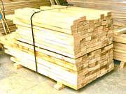 Дуб доска обрезная толщина 50 (массив длина от 1 до 1,99 метра)