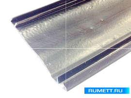EPDM лента 60 мм для вентилируемого фасада