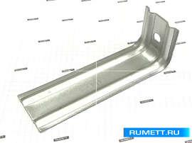 Фасадный кронштейн КК 150х50х50 оцинкованной стали 2 мм
