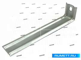 Фасадный кронштейн КК 250х50х50 х 2 мм (ОЦ-01-БЦ-2)