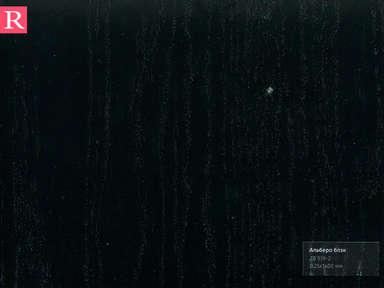Плёнка ПВХ Альберо Блэк ZB 519-2 0.25 мм х 1400 мм