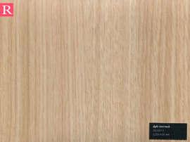 Плёнка ПВХ Дуб светлый ZB 087-2 0.25 мм х 1400 мм