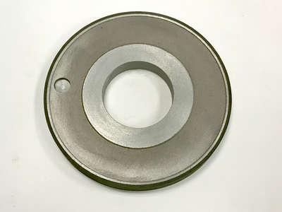 Круг алмазный 1А1 (плоский прямого профиля) 200х20х5х76 АС4 160/125 100% В2-01 270,0 карат