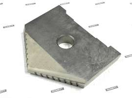 Сверло перовое по металлу 65,0 Р6М5 2000-1249