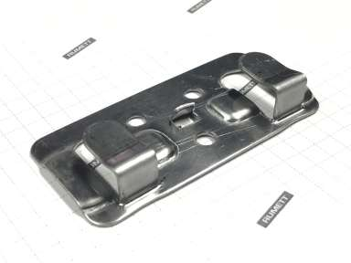 Кляммер стартовый 1,2 мм нерж AISI 430 под керамогранит 6-8 мм