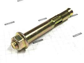 Анкерный болт 8,0х85 (4x80 шт) с гайкой