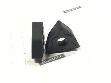 Трехгранная ломаная пластина WNMG-080404 HM NC3120 KORLOY
