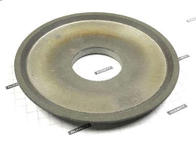Круг алмазный 12R4 (тарельчатый) 100х3х2х10х32 АС4 80/63 100% В2-01 9,5 карат