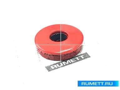 Окрашенный кровельный саморез 4,8х29 мм RAL 3020