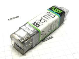 Сверла по металлу двухстороннее HSS-G 3,2х12/49 (10шт)