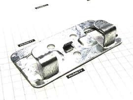 Кляммер стартовый ККС из оцинкованной стали 1,2 мм