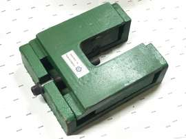 Домкрат механический клиновой (опора) грузоподъемность 4,0т 310х250х100мм (М24) тип S85 TLX