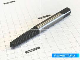 Экстрактор для выворачивания сорванных винтов № 5 (М10-М16) ШХ15