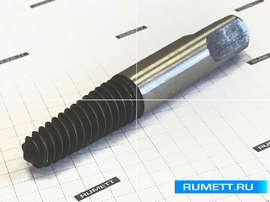 Экстрактор для выворачивания сорванных винтов № 7 (М22-М28) ШХ15