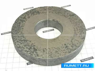 """Диск твердосплавный ДО-75 к приспособлению для безалмазной правки М3-16 """"РЕЛИТ"""""""