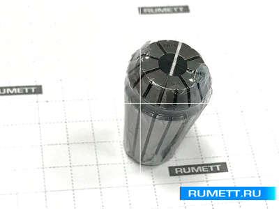 """Патрон Цанговый с хвостовиком R8 (7/16""""- 20UNF) с набором цанг ER40 из 23шт (4-26мм)"""