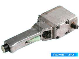 Пневмогайковерт ИП-3207 реверсивный угловой, max d14 мм