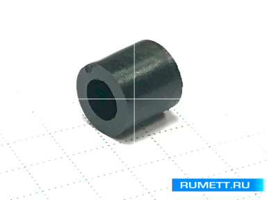 Втулка ограничительная пластиковая 5х8х8,3 мм (10x1000)