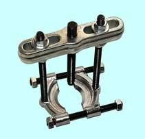 Перфоратор гидравлический для выдавливания отверстий 63-114мм (HHK-15) марки CNIC