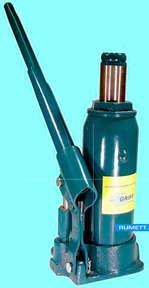 Домкрат гидравлический грузоподъёмность 5,0 тонн (высота подъёма 216-343мм) (T90504) марки CNIC (фасовка 4 шт)