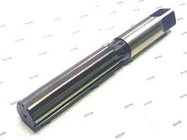 Развертка 39х152х305 H7(А) 9ХС Z=12 ручная цилиндрическая ВИЗ