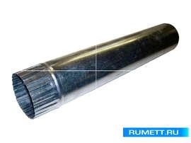 Труба водосточная диаметр 90 мм