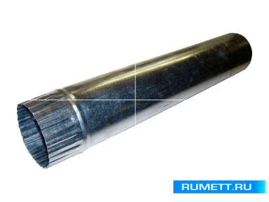 Труба водосточная диаметр 100 мм