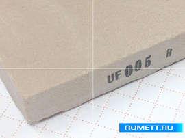 Керамогранит Уральский Гранит UF005 матовый 600х600 мм