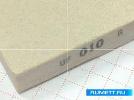 Керамогранит Уральский Гранит UF010 матовый 600х600 мм