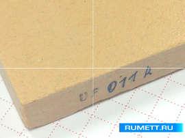 Керамогранит Уральский Гранит UF011 матовый 600х600 мм