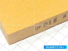Керамогранит Уральский Гранит UF015 матовый 600х600 мм
